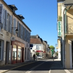 Rue Bourg-Mayou