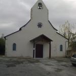 Eglise Sainte André