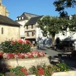Maison Jeanne d'Albret - Place Ste Foy