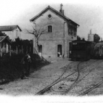 ancienne gare archive