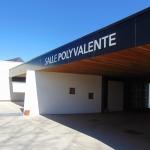 Salle polyvalente - Place de la Hourquie