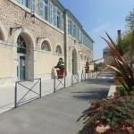 Hotel de Ville - Place Ste Foy