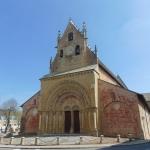 Eglise Ste Foy