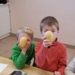 Lundi, des patates ! :)