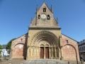 Eglise Sainte-Foy Morlaàs - Syndicat du tourisme Nord Béarn
