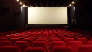 Cinéma @ Salle de théâtre - Mairie