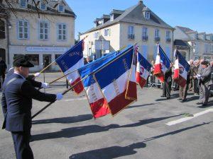 Appel Historique du 18 juin 1940 du Général de Gaulle @ Place ste Foy à Morlaàs
