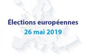 Elections européennes @ Mairie et salle multimédia