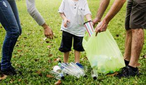 Nettoyage de printemps @ Mairie de Morlaàs