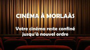 Cinéma à Morlaàs